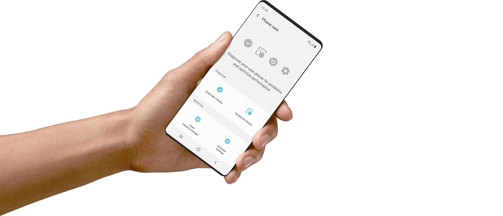 download samsung members app