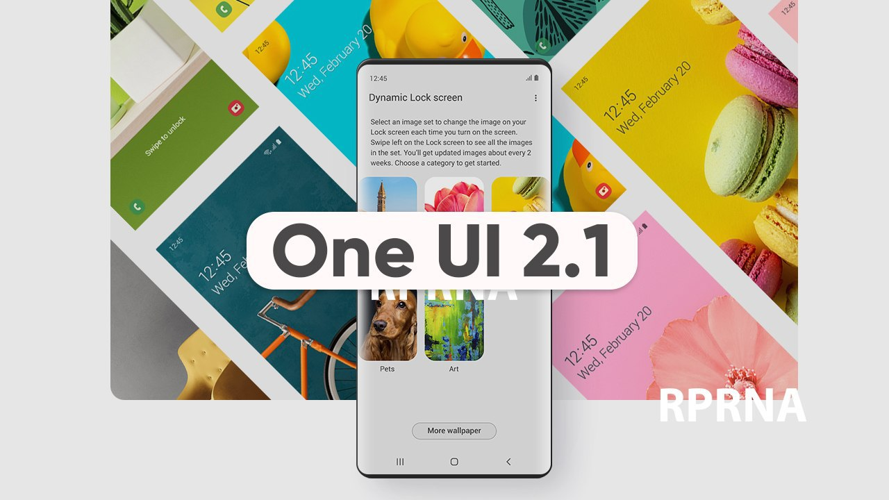 September 19 Samsung One Ui 2 1 Update Tracker These Devices Have Received The Latest One Ui Update So Far Rprna