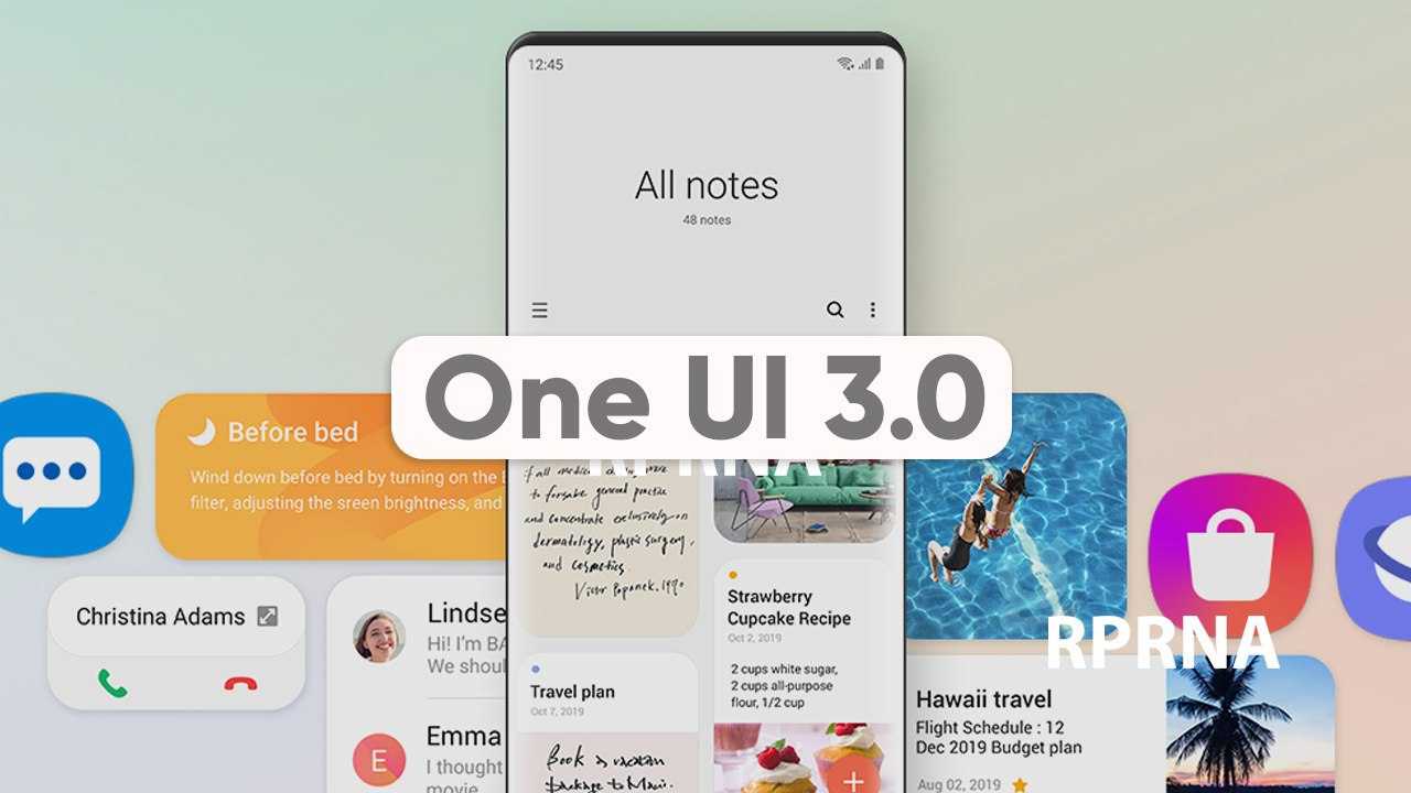 One UI 3.0: list of eligible Samsung devices that will get ...