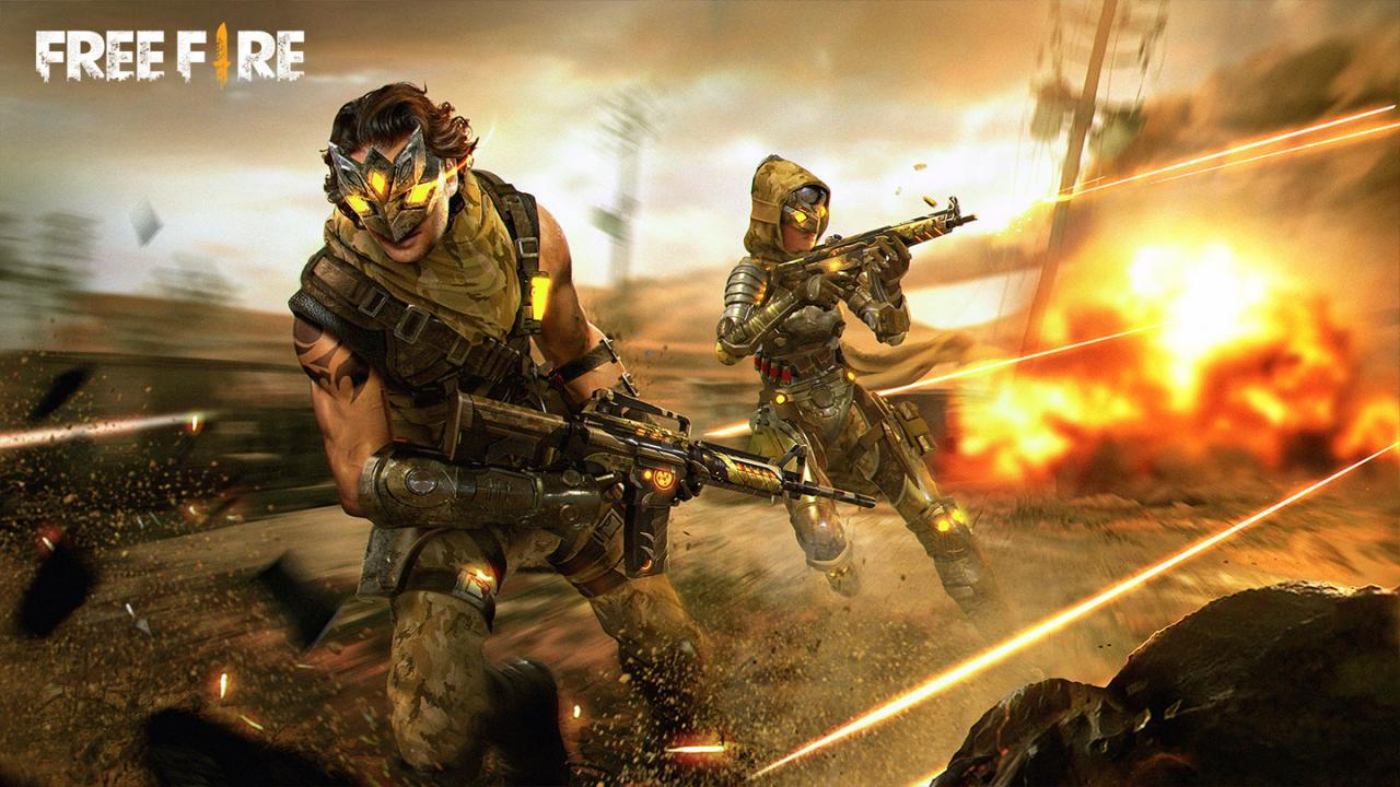 Garena Free Fire How To Download Install And Play Online Rprna