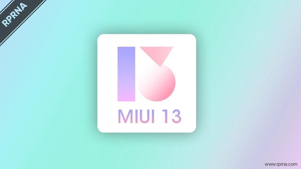MIUI 13 ya tiene fecha de lanzamiento oficial en 2021