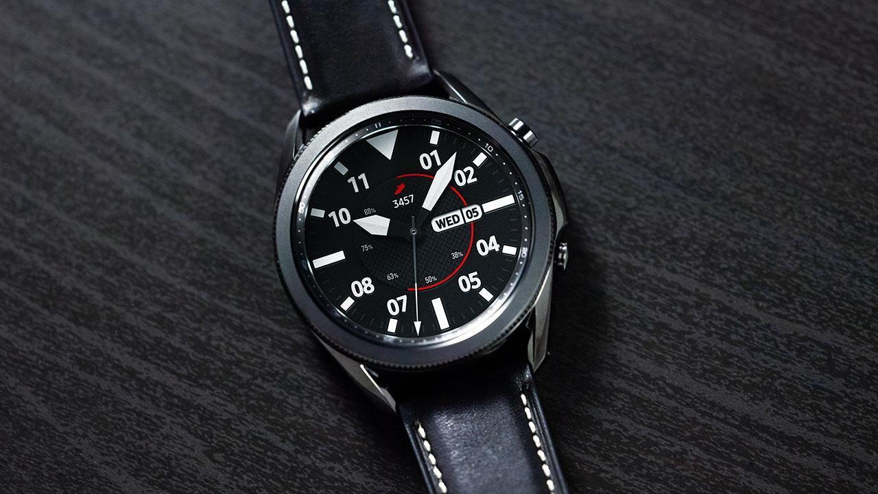 Samsung Galaxy Watch 3 vs Apple Watch 6: Which you should buy? - RPRNA