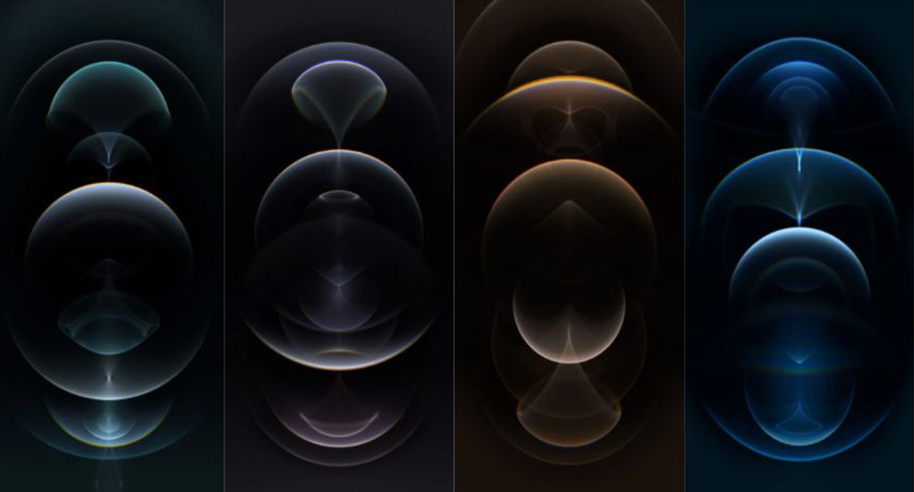 Here's how to download iPhone 12 wallpapers on your ...