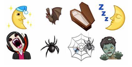 Telegram for smartphones getting bunch of new features, improvements and Halloween  emojis - RPRNA