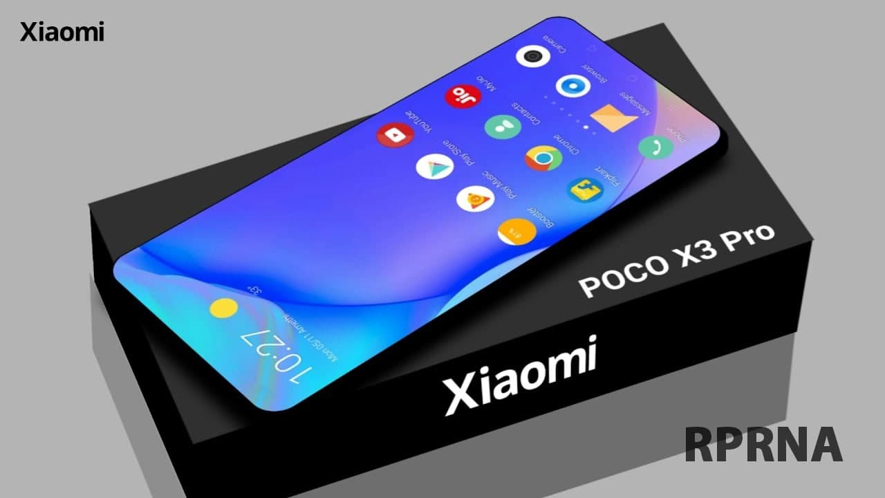Poco Confirms To Launch New Smartphone Series This Year Poco X3 Pro Incoming Rprna