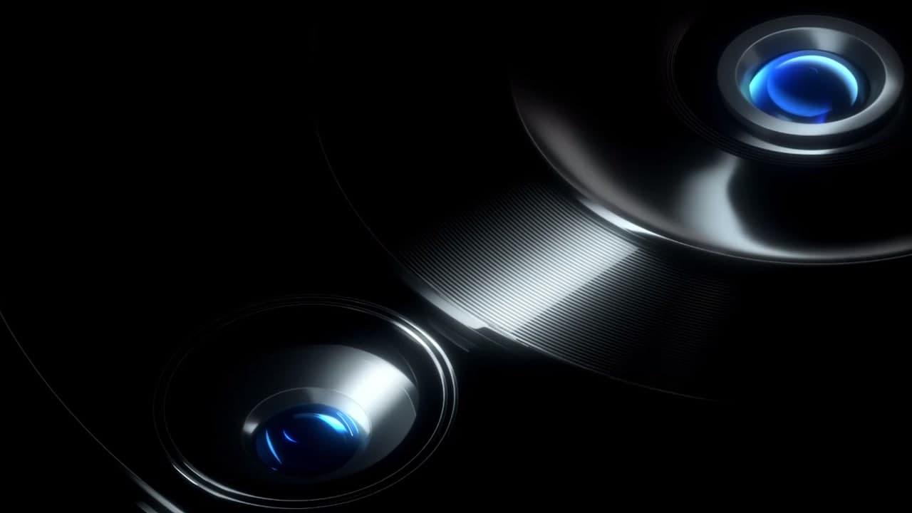 Honor Magic 3 dual main camera